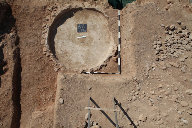 2016 Polish excavations at Kato Paphos – Maloutena completed