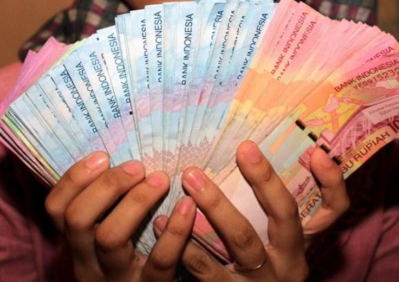 Pendapatan per-Kapita Indonesia dan ASEAN