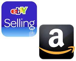 Perbedaan Dua Situs Belanja Raksasa Dunia, Amazon dan eBay