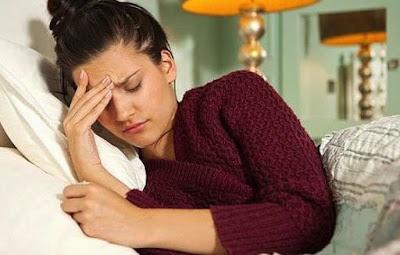 Perbedaan Sakit Kepala Akibat Stroke dan Meningitis