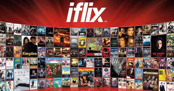 Tonton Liga Malaysia Percuma di iFlix