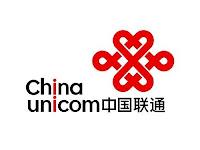 中國大陸的中國聯通電信公司所發行之上網SIM卡
