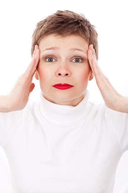 Chamomile Tea  Helps to treat Migraines