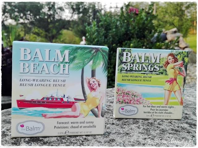 the-balm-beach-springs-opinie-roze-blush-kolory-swatch-blog