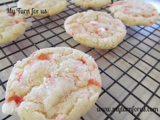 Best Christmas Candy Cookies