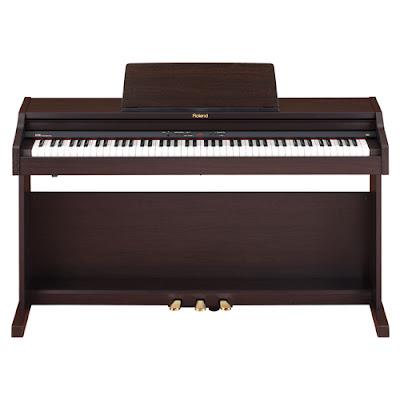 Đàn piano điện roland RP 301 Cũ Giá Rẻ