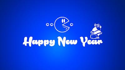 12 Perayaan Tahun Baru yang Unik di Dunia
