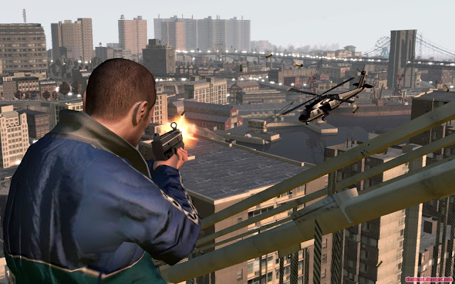 Download GTA 4 Repack game 1 link Fshare