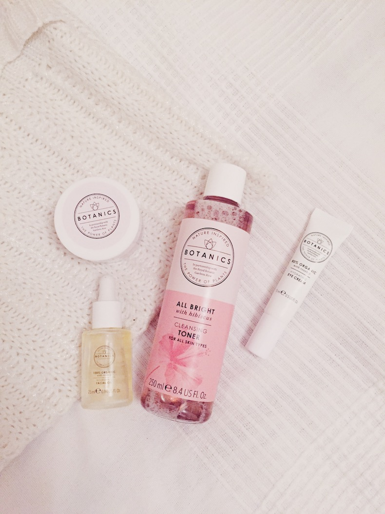 skincare-routine-beauty-blogger-botanics