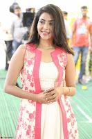 Aishwarya Lekshmi looks stunning in sleeveless deep neck gown with transparent Ethnic jacket ~  Exclusive Celebrities Galleries 061.JPG