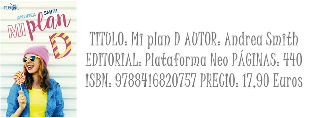 Reseña: Mi plan D