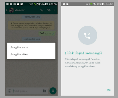 Cara Video Call Whatsapp Tanpa Aplikasi Lain, Cara Melakukan Video Call di Whatsapp Tanpa Bantuan Aplikasi Lain, Cara melakukan panggilan video di whatsapp, Cara pakai video call di whatsapp, cara gunakan video call di whatsapp, cara menggunakan video call di wa.