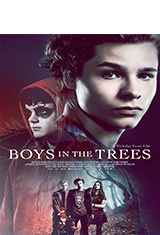 Boys in the Trees (2016) BRRip 1080p Latino AC3 2.0 / ingles AC3 5.1
