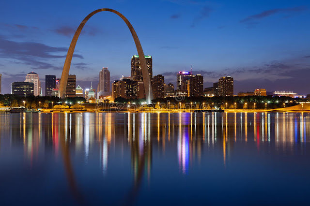 St. Louis Vacation Packages, Flight and Hotel Deals