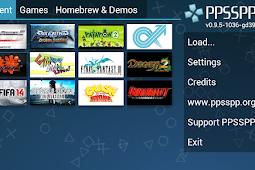 Download Kumpulan Game PSP/PPSSPP ISO Single Link