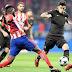 ملخص مباراة أتلتيكو مدريد و روما 22-11-2017 دوري أبطال أوروبا