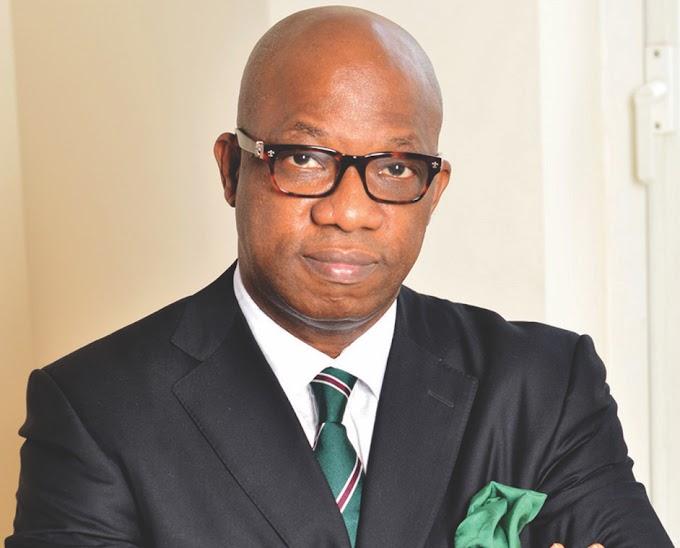 My plans for Ogun state — Dapo Abiodun