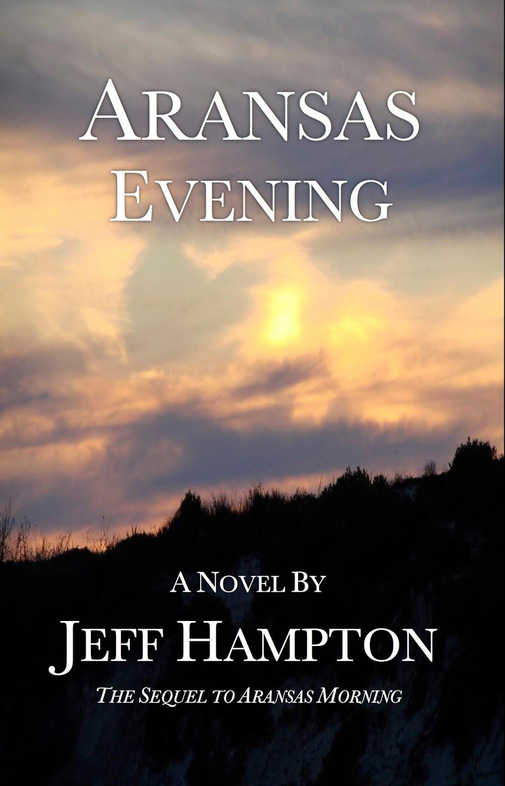 Aransas Evening book cover