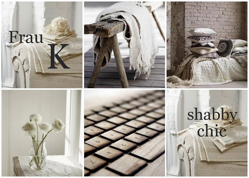 Frau K Shabby Chic Online Shop
