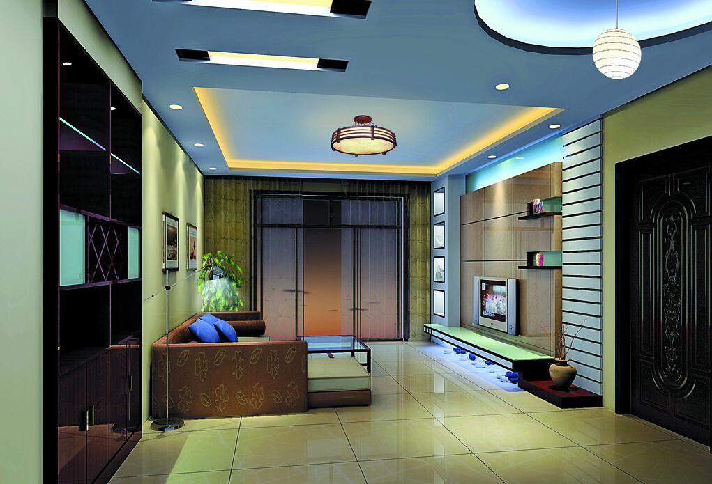 Desain Dalam Rumah Elegan Rumah Zee
