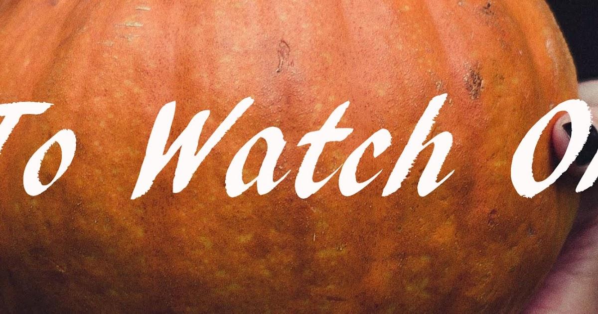 asphodel moon: Top Movies To Watch On Halloween