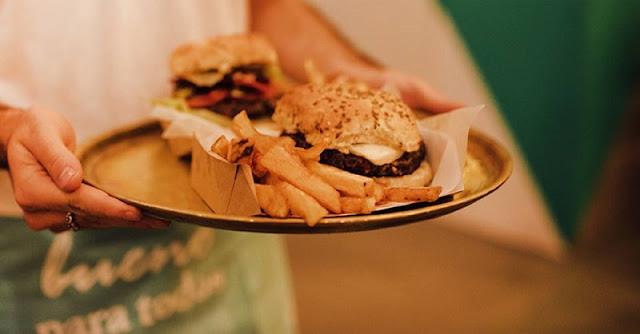Restaurante vegano Estilo Veggie