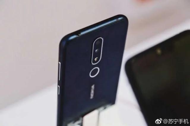 Muncul Foto Nokia X dan Spesifikasinya