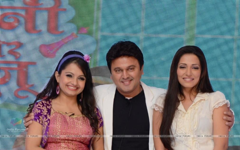 giaa manek new show