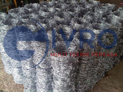 pabrik kawat duri termurah indonesia berkualitas
