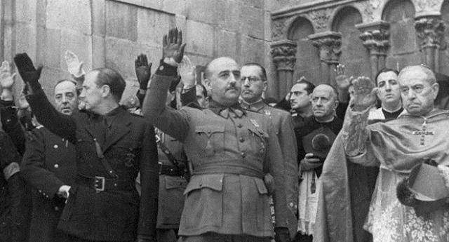 España: golpe, resistencia y guerra de conquista (1936-39)