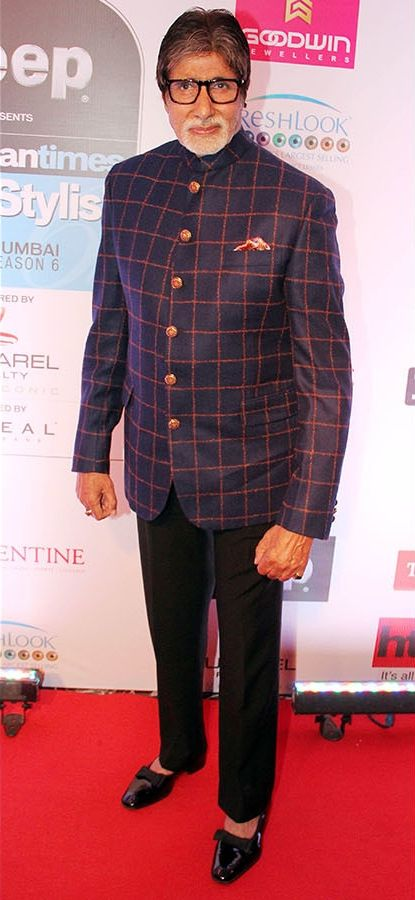 HT Most Stylish Awards 2017 HQ Photos