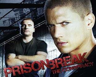 Download Prison Break The Conspiracy PC Full Version