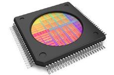 Микропроцессор научили самостоятельно защищаться от вирусов!