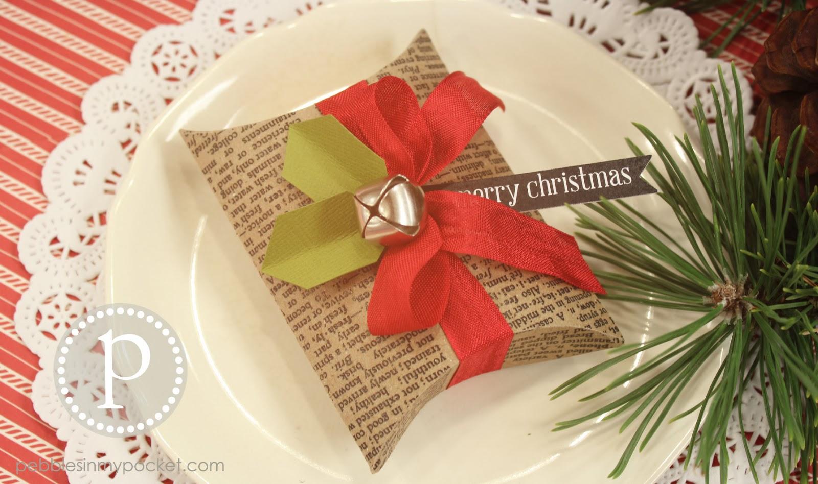 Christmas gift box idea Neighbor christmas gifts