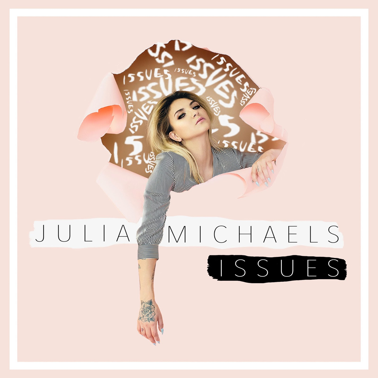 Cord Gitar: Lirik Lagu Dan Kunci Gitar Julia Michaels