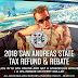 Grand Theft Auto Online terá sistema de reembolso de impostos