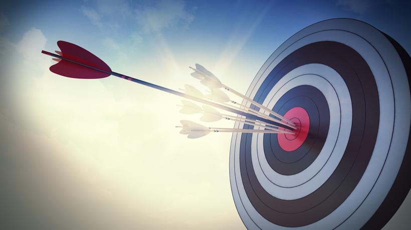 الاهداف الاستراتيجية للمنظمة او المؤسسة