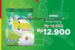 Promo Alfamart Hanya Sehari Terbaru 19 - 22 November 2018