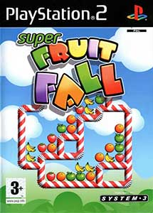 Super Fruit Fall PS2 ISO (Español Multi) (MG-MF)