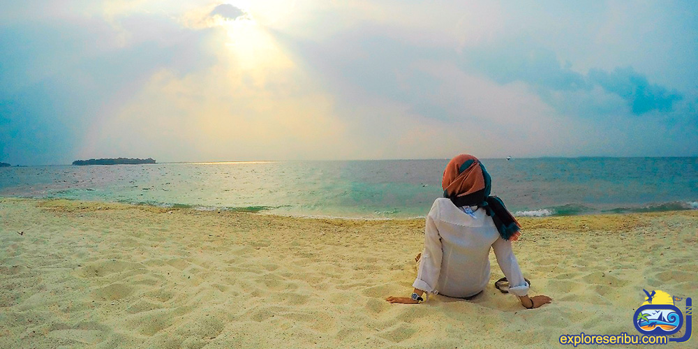 Trip Sehari Jelajah Pulau Kepulauan Seribu Selatan