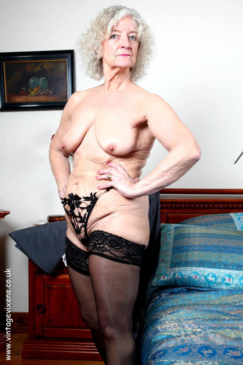 Reife Alte Frauen