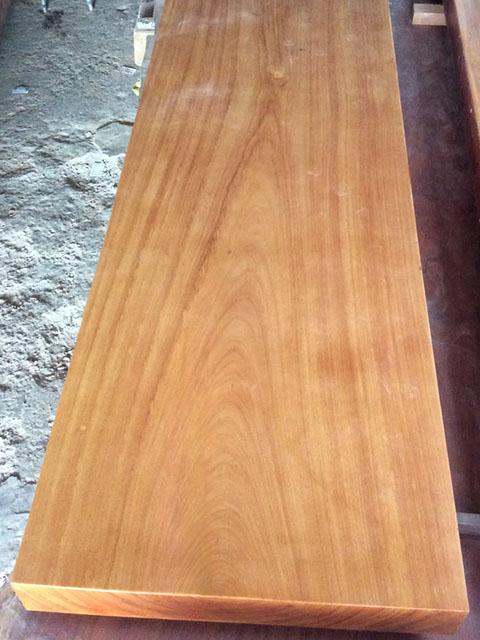 thông tin về gỗ gõ đỏ