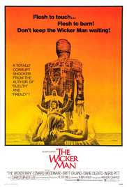 The Wicker Man 1973 Watch Online