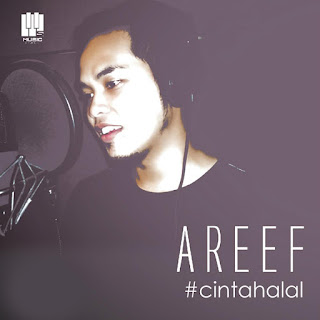 Areef - #Cintahalal MP3