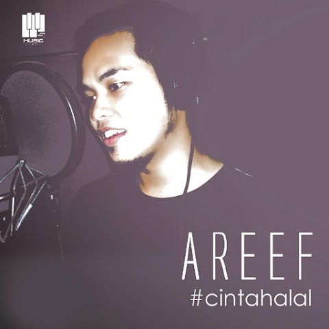Areef - #Cintahalal MP3