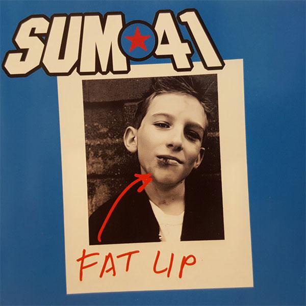 "Sum 41 ""Fat Lip"" skate punk version"