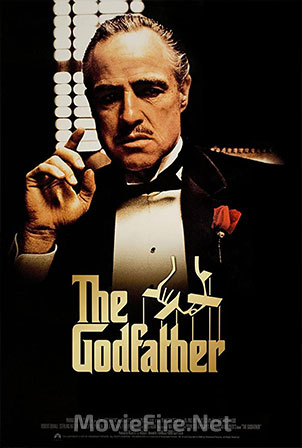 The Godfather (1972) 1080p