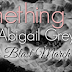 Book Blast: Something Real by Abigail Grey #RealBlast