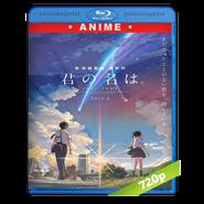 Your Name (Kimi No Na Wa) BRRip 720p Audio Japones Subt 5.1 (2016)