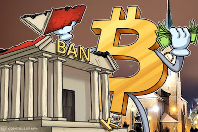 luật pháp thị trường BitCoin - Tiền Điện Tử tại Việt Nam